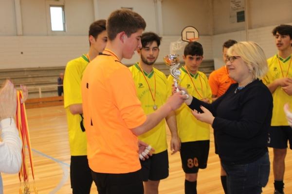 Colégio La Salle vence 1º Torneio de Futsal Interescolas – OPEN B ... 472d4a233329b