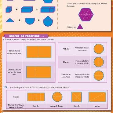 Quick Study QuickStudy Moth Common Core 1st Grade Laminated Study Guide BarCharts Publishing Mathematics Guide Back Image