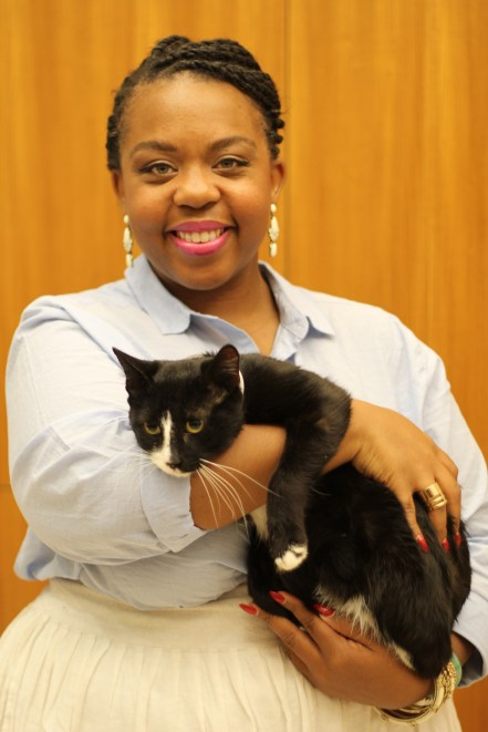 Mayor's Pet_Cat
