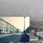 Történelmi séta 1955