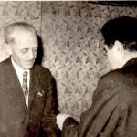 Felejthetetlen tanáraink: Lini István igazgató úr emlékére