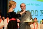 """""""Fogd most két kezem…"""": 650 ezer forint gyűlt össze a jótékonysági esten a hospice osztály részére"""