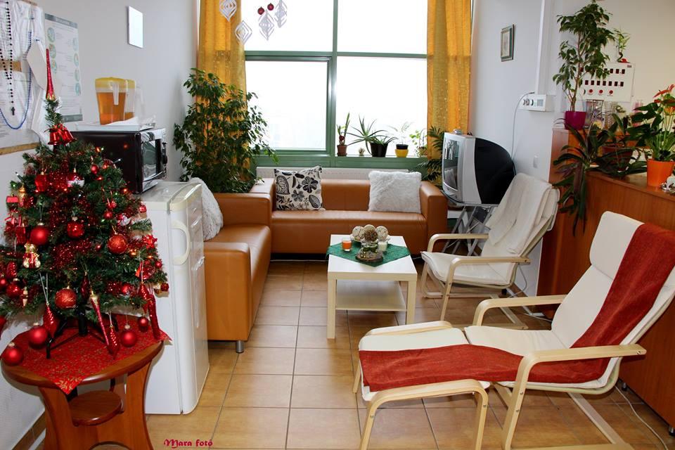 Az ország egyik legszebb osztálya lett a Kazincbarcikai Kórház Hospice Osztálya