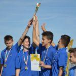 Elkezdődtek az idei Diákolimpia® országos döntők – magasugrásban első lett a Pollack fiúcsapata