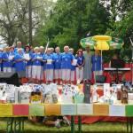 III. Nyárköszöntő Kavalkád Tardonán: élményekkel teli nap egy nemes célért
