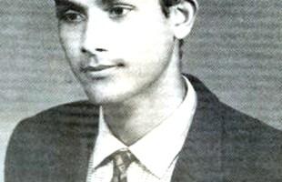 শহীদ মিরাজ : পোলভল্টের মাঠ থেকে অস্ত্র কাঁধে এক মুক্তিযোদ্ধা