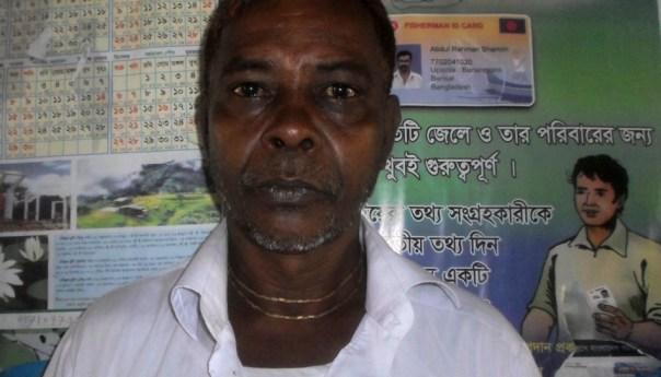 যোগেশ চন্দ্র বর্মণ: দেশি মাছবৈচিত্র্য সংরক্ষক