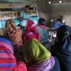 জলবায়ু পাঠশালা ও বরেন্দ্র অঞ্চলের তরুণ