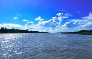 নদী তুমি যৌবনা