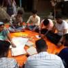 শ্যামনগরে উদ্যোক্তা হতে প্যাকেট তৈরি প্রশিক্ষণ