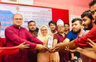 শ্যামনগরের শ্রেষ্ঠ যুব সংগঠন 'সিডিও ইয়ুথ টিম'