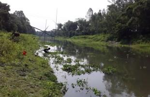 বর্ষার আগমন এবং ক্ষিরাই নদী