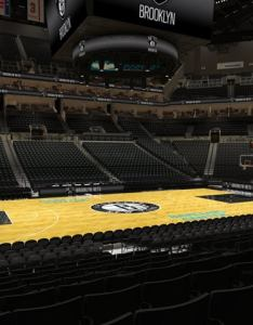 Basketball  seating chart also charts barclays center rh barclayscenter