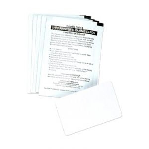Cleaning Card Kit (10 Pcs/Pack)-Polaroid P3500S