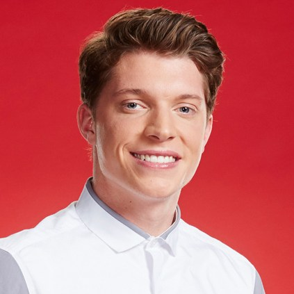 Daniel Passino (The Voice)
