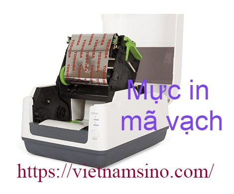 Read more about the article Mua mực in tem cho máy in Toshiba Tec