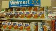 How Walmart wants you to live better