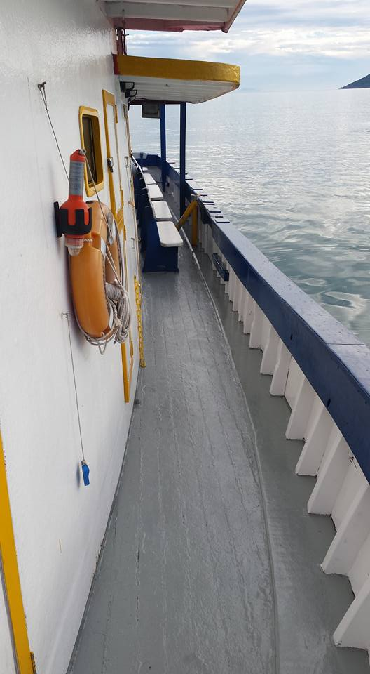 passeio de barco sao sebastiao e ilha bela