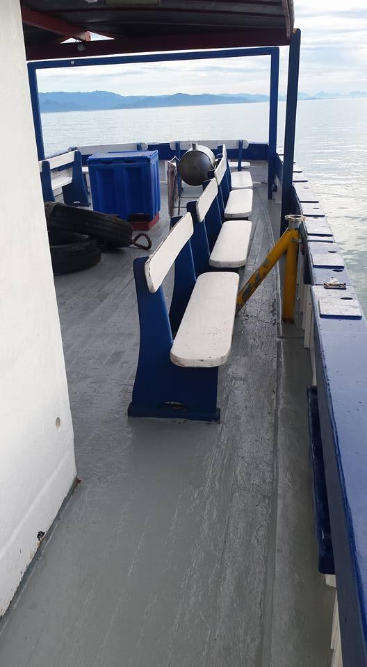 pescaria plataforma de mexilhao preço