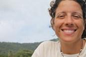 Marialaura en Trinidad
