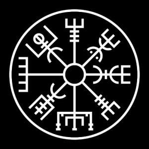 Los Símbolos Vikingos Cuál Era Su Significado