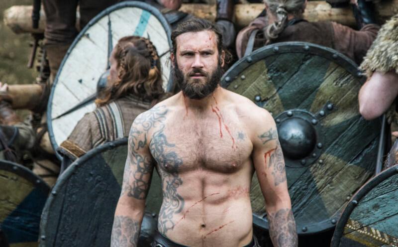 Tatuajes Vikingos Mito O Realidad