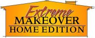 Extreme Makeover Home Edition House