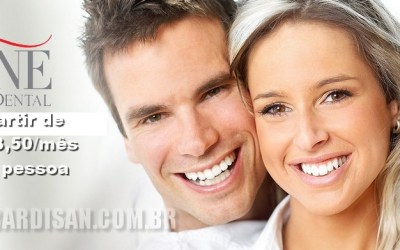 Cliente Amil One Health pode contratar One Dental a partir de 04 vidas 0 (0)