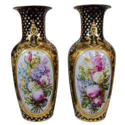 French Pottery & Porcelain