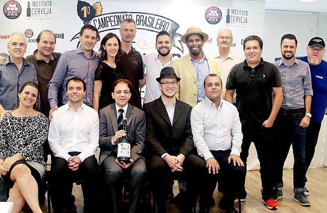 Campeonato Brasileiro de Sommelier de Cervejas