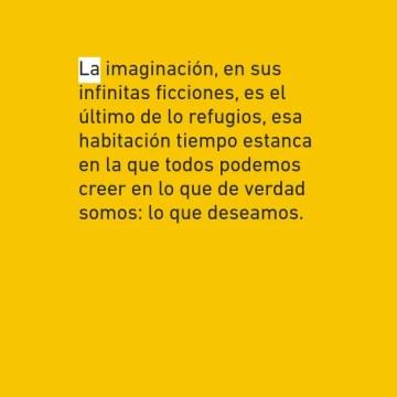 Poesía en Imágenes en Bardulias: Imaginación, refugio