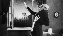 Nosferatu-tongoy