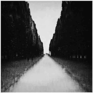 Poesía en Bardulias: Caminos de Sombra