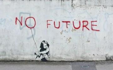 Poesía en Bardulias, No Future, Urgencia del Hombre