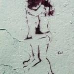 Poesía en Bardulias: A La vista de unos Besos
