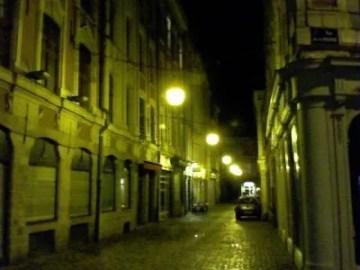 Poesía en Bardulias: Fue