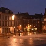 Poesía en Bardulias: A Lille noche no niegues