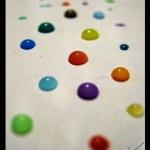 Poesía en Bardulias: Vístete de colores