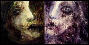 Poesía en Bardulias: Te veo doble