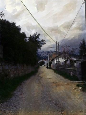 Poesía en Bardulias: Echo de menos
