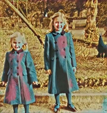 Poesía en Bardulias: A mis hermanas