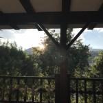 Poesía en Bardulias: Cuando la casa se agita