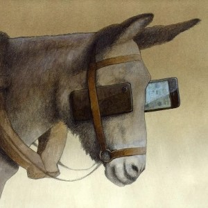 Poesía en Bardulias: Redefiniciones: Redes Sociales