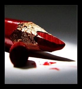 Poesía en Bardulias: No escribirte