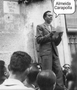 Poesía en Bardulias: Los Amargados