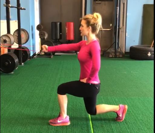 Simplify & Intensify Your Workouts With Resistance Bands