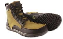 Winter Barefoot Minimalist Boot