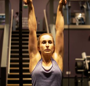 Female Online Personal Trainer
