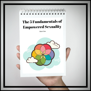 5 fundamentals of empowered sexuality ebook
