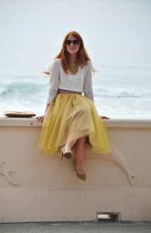 Redhead Style Barefoot & Vintage